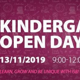 Open Day in KG